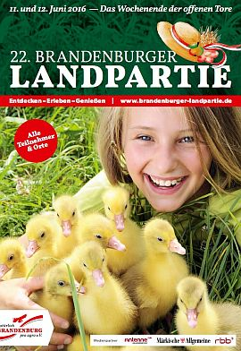 Landpartie 2016